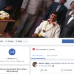 Dhruvathare IAS Academy Bangalore Reviews