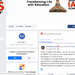 TRANSFORM IAS ACADEMY Bangalore Reviews
