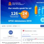 Shankar IAS Academy Bangalore Reviews