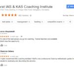 Bharat IAS & KAS Coaching Institutes Bangalore Reviews
