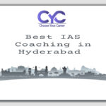 Best IAS Coaching in Hyderabad | Top IAS Coaching