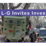Today's Focus on The Hindu| J&K L-G Invites Investors