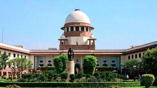 Supreme Court to hear 144 pleas on CAA