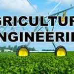 Bachelor of Technology [B.Tech] (Agricultural Engineering) - Course Overview
